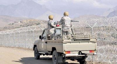 الداخلية السعودية تعلن عن مقتل أحد جنودها على الحدود اليمنية السعودية