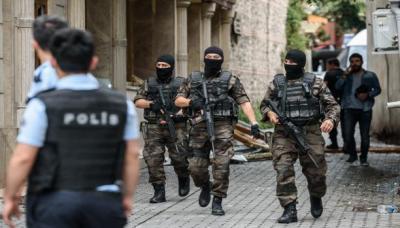 إنقلاب عسكري في تركيا وإنفلات أمني في معظم المدن التركية