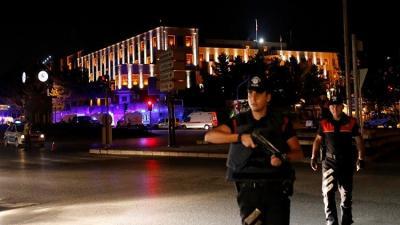 """هكذا بدأت المحاولة الفاشلة للإنقلاب في تركيا ... وهؤلاء أبرز """"نجومها"""""""