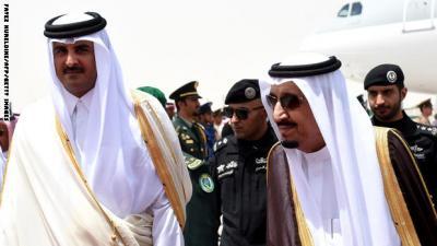 الخارجية التركية تكشف موقف السعودية وقطر منذ بداية الإنقلاب الفاشل