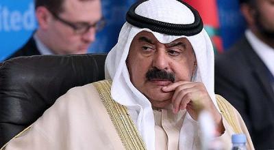 الحكومة الكويتية وفي تصريحاً جديد : نحن استضفنا المشاورات اليمنية بما فيه الكفاية وعلى الأشقاء أن يعذرونا إذا لم نكمل الاستضافة