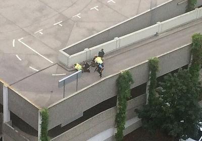 عشرات القتلى والجرحى في هجوم على مركز تجاري في ميونيخ بألمانيا