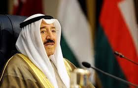 أمير الكويت يكشف عن حقيقة صادمة للشعب اليمني بشأن مشاورات الكويت