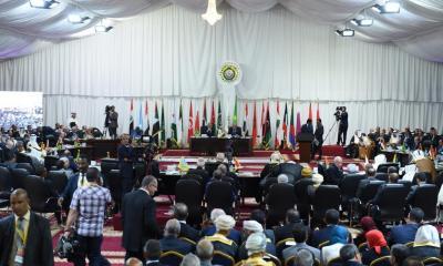 الإعلان عن إستضافة اليمن للقمة العربية القادمة ( تفاصيل)
