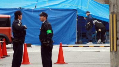 """عشرات القتلى والجرحى بهجوم """"بالسكاكين"""" في اليابان"""