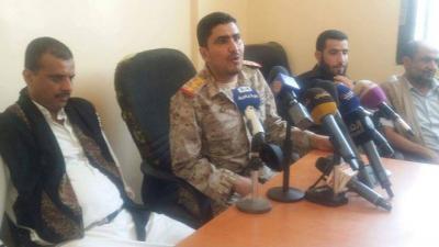 قيادة المقاومة والمجلس العسكري بتعز يكشفون تفاصيل ما حدث اليوم في منطقة الصراري بتعز