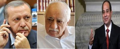 """أول دولة عربية تلمح الى استعدادها استضافة """"غولن """" المتهم بتدبير الإنقلاب الفاشل في تركيا"""