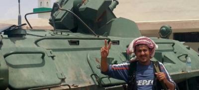 مقتل احد أفراد حراسة نائب وزير الداخلية ( صورة)