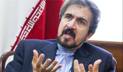 أول ردة فعل  للخارجية الإيرانية على أحداث منطقة الصراري بتعز ( تفاصيل)