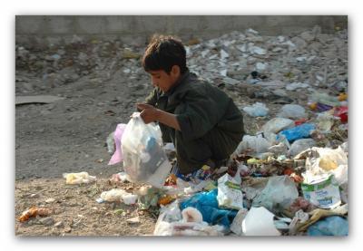تقرير صادم من البنك الدولي عن نسبة عدد الفقراء في اليمن