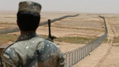 مواجهات عنيفة على الحدود اليمنية السعودية في أكثر من جبهه والسلطات السعودية تعلن عن مقتل أحد ضباطها