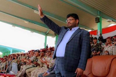 ناطق الحوثيين ينعي اللجنة الثورية العليا ويلمح إلى إنتهاء مهام محمد علي الحوثي
