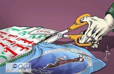 """إعلامي حوثي مقرب من عبد الملك الحوثي يهاجم المؤتمريين  ويصفهم بـ """" الحية الرقطاء """" ويهدد قناة اليمن اليوم بفتح ملفات الفساد"""