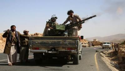 قتلى وجرحى بمواجهات عنيفة في الجوف بين الحوثيين والمقاومة ومقتل صحفي