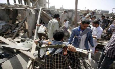الصحة العالمية تكشف عن عدد القتلى والجرحى من اليمنيين منذ بدء الحرب في العام 2015