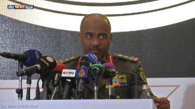 """تصريح جديد  لناطق التحالف العميد """" أحمد عسيري """" يتوعد فيه الحوثيين وحلفائهم"""