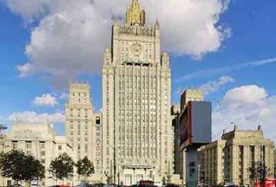 الخارجية الروسية في بياناً لها تكشف موقفها من الأزمة بين الأطراف اليمنية