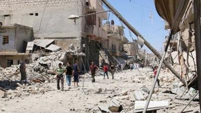 4 أساب تجعل من معركة حلب السورية مصيرية بالنسبة للنظام والمعارضة