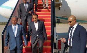ناطق الحوثيين يقول أنهم لم يستطيعوا مغادرة مسقط إلى صنعاء .. ويكشف السبب