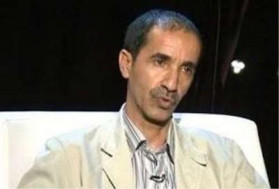 """قيادي مؤتمري بارز وعضو اللجنة العامة يهاجم الحوثيين ويصفهم بـ """" السرق """""""
