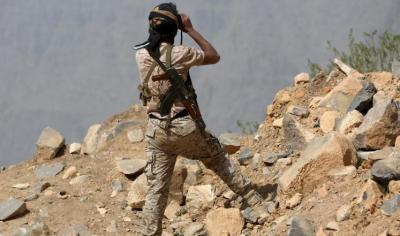 الجيش والمقاومة يتقدمان في نهم ويسيطران على مواقع جديدة
