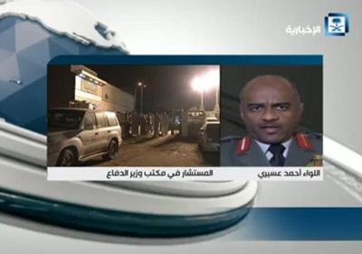 ناطق التحالف : من يحاول أن يجعل من حدود المملكة جزءاً من معادلة أي حلول باليمن فهو واهم وسوف يفيق على تحرير صنعاء