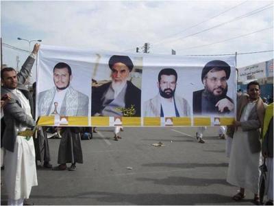أول دوله تعلن تأييدها لإستئناف جلسات مجلس النواب اليمني  والتي شرعنة  إجراءات الحوثيين وصالح