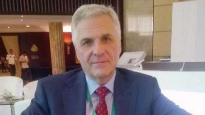 السفير الروسي لدى اليمن في أول رداً له على تصريح القائم بأعمال سفاره روسيا بصنعاء يكشف موقف بلاده من تشكيل الحوثيين وصالح للمجلس السياسي