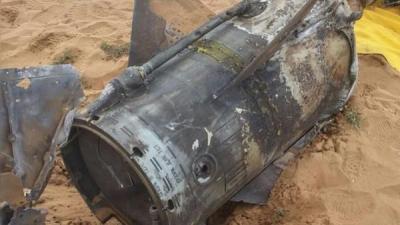 إيران تعترف بأن  صواريخ الحوثيين التي تستهدف  السعودية هي صواريخ  إيرانية
