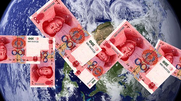 كيف تحرك الصين اقتصاد العالم على إيقاعها؟