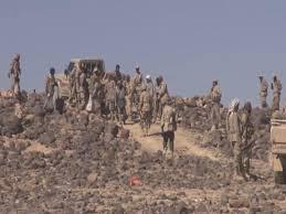 قوات الجيش والمقاومة تسيطر على مناطق جديدة في الجوف