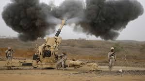 مجزرة على الحدود اليمنية السعودية تخلف عشرات القتلى وعدداً من الأسرى