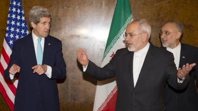 أول رد رسمي إيراني على تصريحات وزير الخارجية الأمريكي بشأن إرسال إيران أسلحة وصواريخ للحوثيين