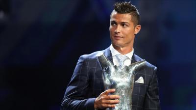 7 أسباب جعلت رونالدو أفضل لاعب في أوروبا؟