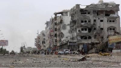 البنك الدولي يكشف عن المبالغ التي يحتاجها اليمن بشكل عاجل لإعادة الإعمار