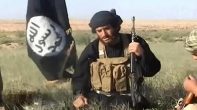 مقتل أبو محمد العدناني المتحدث باسم داعش في حلب ( صوره)
