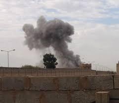 تجدد الغارات على شمال العاصمة صنعاء