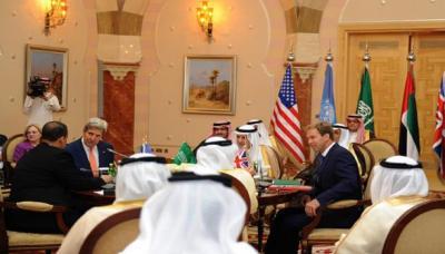 السعودية تكشف عن 5 نقاط مقترحة لحل الأزمة اليمنية