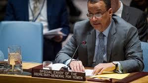 أبرز ما قاله المبعوث الأممي ولد الشيخ في إحاطته أمام مجلس الأمن حول اليمن