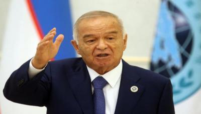 رحيل رئيس أوزبكستان بعد 27 عاماً من الحكم