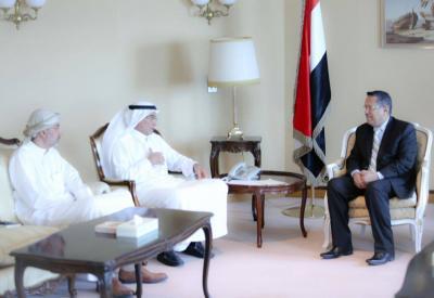 شركة سعودية لصيانة آبار النفط في اليمن