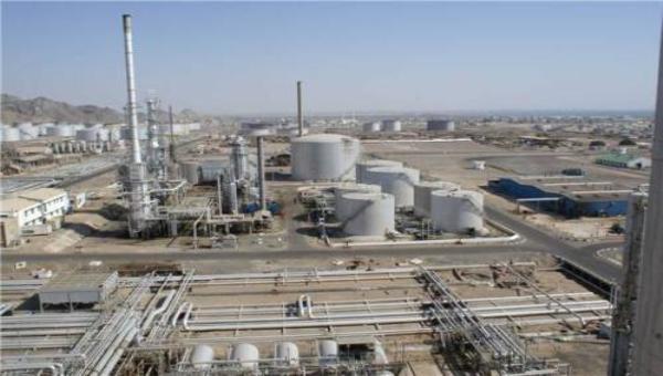 إستئناف العمل في كبرى مصافي النفط في اليمن