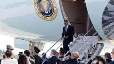 لماذا استقبل أوباما في الصين بهذه الطريقة ؟