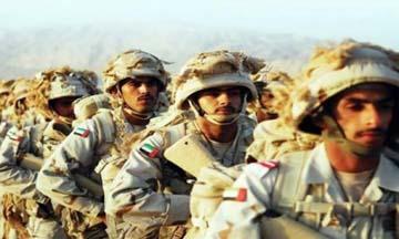 القوات المسلحة الإماراتية تعلن عن مقتل أحد جنودها في اليمن
