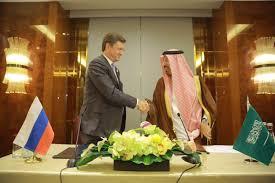 3 دول خليجية تبارك الإتفاق السعودي الروسي