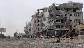 وزير يمني يكشف عن إستضافة مصر لمؤتمر دولي لمساعدة اليمن في مارس القادم