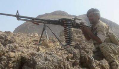 قوات الجيش والمقاومة تسيطر على مركز مديرية صرواح والمعارك مستمرة