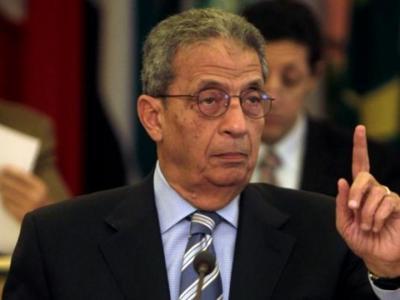عمرو موسى يخرج عن صمته ويكشف حقيقة هجومة على التحالف بقيادة السعودية في اليمن
