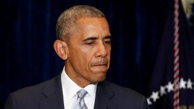 أوباما يضطر إلى نشر شهادة ميلاده .. لهذا السبب