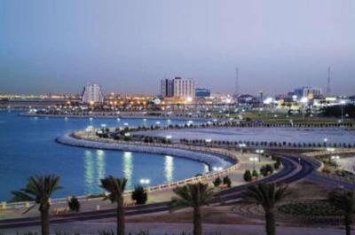 الداخلية السعودية تعلن عن مقتل رجلي أمن في الدمام